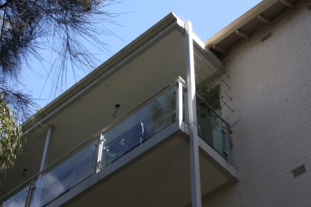 Balcony Additions Coogee